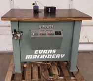 Evans 1050 T-Moulder