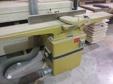 Used Powermatic 60 Jointer