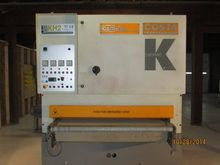 Used Costa KH2 CCCC 1350 Sander