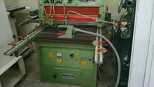 Ayen Construction Boring machin