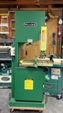 WOODTEK 20 INCH BAND SAW | USED