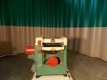 "Used Delta18"" Wedge Bed Planer"