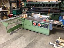 "12-16"" SLIDING TABLE SAW 126"" T"