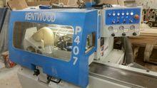 Kentwood S-4-S Planer Moulder (