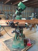 GRIZZLY G9959 Wood Mill with X,