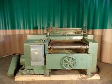 Used Buss 66-40 Single Surface