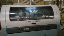 NORTHTECH 623P MOULDER