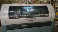 NORTHTECH 623P MOULDER