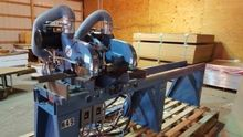 Used CTD CDM300 Compound Double