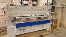 Omal HBD 1550 CNC Bore-Dowel In