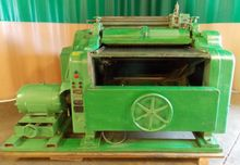Used Buss Planer