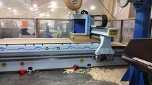 Weeke CNC Router 5x12 with Rake