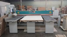 Holzher Accura 3200 Panel Saw