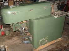 Nash Model#85 Chair Back Sander