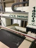 CR Onsrud 145G12 CNC Router