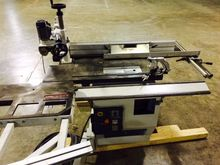 Robland Combination machine Saw
