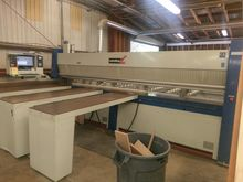 2003 Schelling FXH 430 front lo