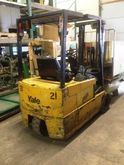 Yale Fork Lift 4000 lbs Capacit
