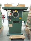 Bridgewood BW210 Shaper