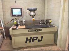 2009 ACCU-SYSTEMS HPJ-7 CNC Bor