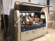 Used Woodworking Planers for sale  Weinig equipment & more