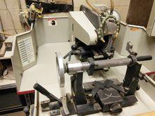 Used Weinig 950 Profile Grinder
