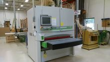 Biesse Widebelt Sander Regal 52