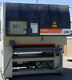 DMC Unisand 2000 M2 Wide Belt S