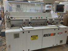 Koch Sprint PTP-2 Boring / Glui
