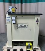 Used DEMO Ritter R220T Double S