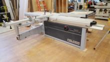 2014 Felder K700S Sliding Panel
