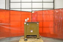 RITTER R-220-T BORING MACHINE
