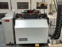 Dodds  SE-25 CNC Dovetail