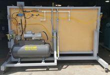 Vac-U-Clamp Vacuum Systems F se
