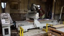 ANDI CNC Router 5 X 12 (Used)
