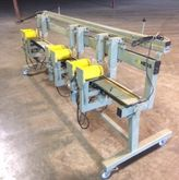 Hess Edgebander Press 10' (Used