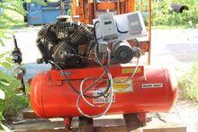 Devilbiss VAP-5050 Air Compress