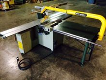 SCMI Sliding Table Saw (Used)