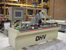 ACCU-SYSTEMS OHV-HP OVERHEAD HO