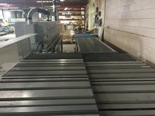 Ligmatech return Conveyor to fi