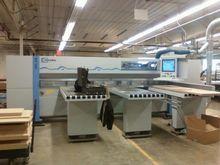 Holzma Rear Load Panel Saw (Use