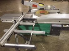 "Altendorf F45 11'2"" Sliding Tab"