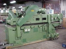 Used Northfield 360 Planer