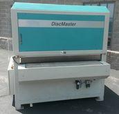 Used Loewer DiscMaster DBB