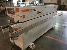 Holz-Her Uno 1303 Edgebander (U
