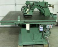 Diehl Rip Saw SL 55, Cleaned &