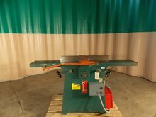 "Used Oliver 144BD 8"" Jointer"