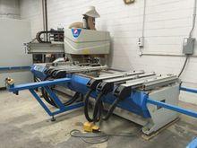 Masterwood Project 416 CNC Rout