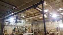 Anver 500 lb Vacuum Lifter & Br