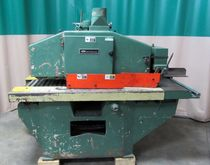 Used Bridgewood Gang Rip Saw